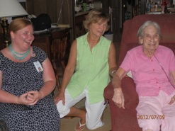 In-Home Hospice