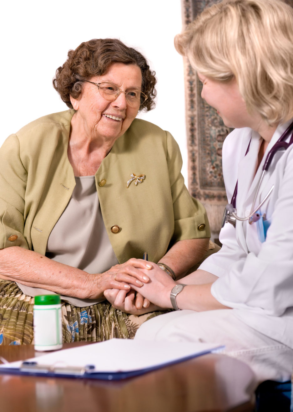 Is It Time For Hospice?