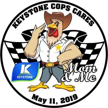 Keystone Cops Cares 2019